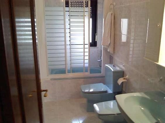 Piso en alquiler en calle Maria Auxiliadora, Labradores en Salamanca - 331649676
