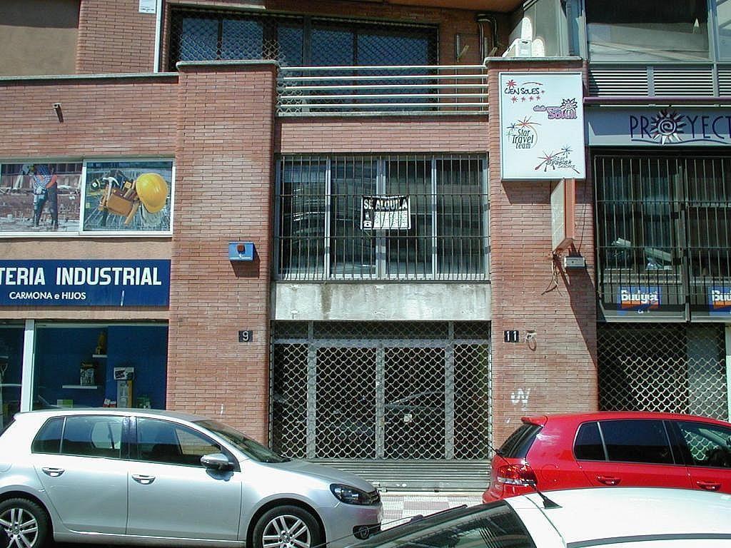 Imagen del inmueble - Local comercial en alquiler en calle Camí de Làngel, Lloret de Mar - 301869558