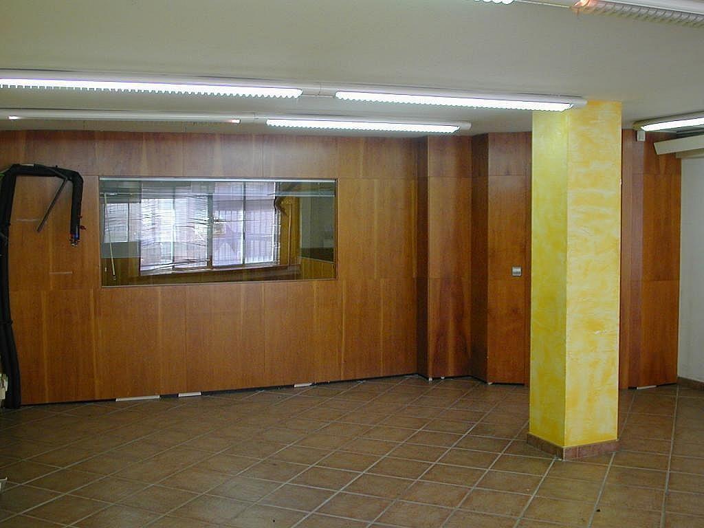 Imagen del inmueble - Local comercial en alquiler en calle Camí de Làngel, Lloret de Mar - 301869561