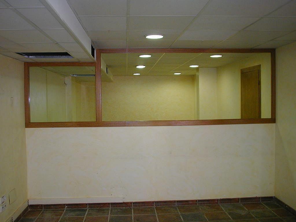 Imagen del inmueble - Local comercial en alquiler en calle Camí de Làngel, Lloret de Mar - 301869573