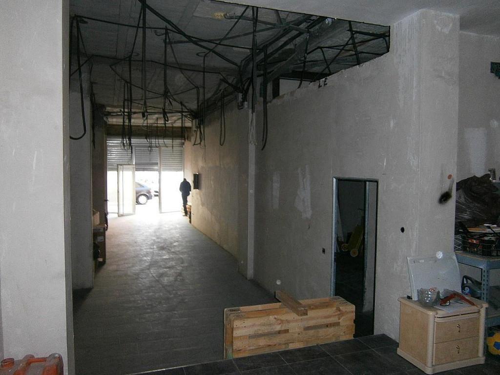 Local comercial en alquiler en calle Ebro, Zaidín en Granada - 383888984