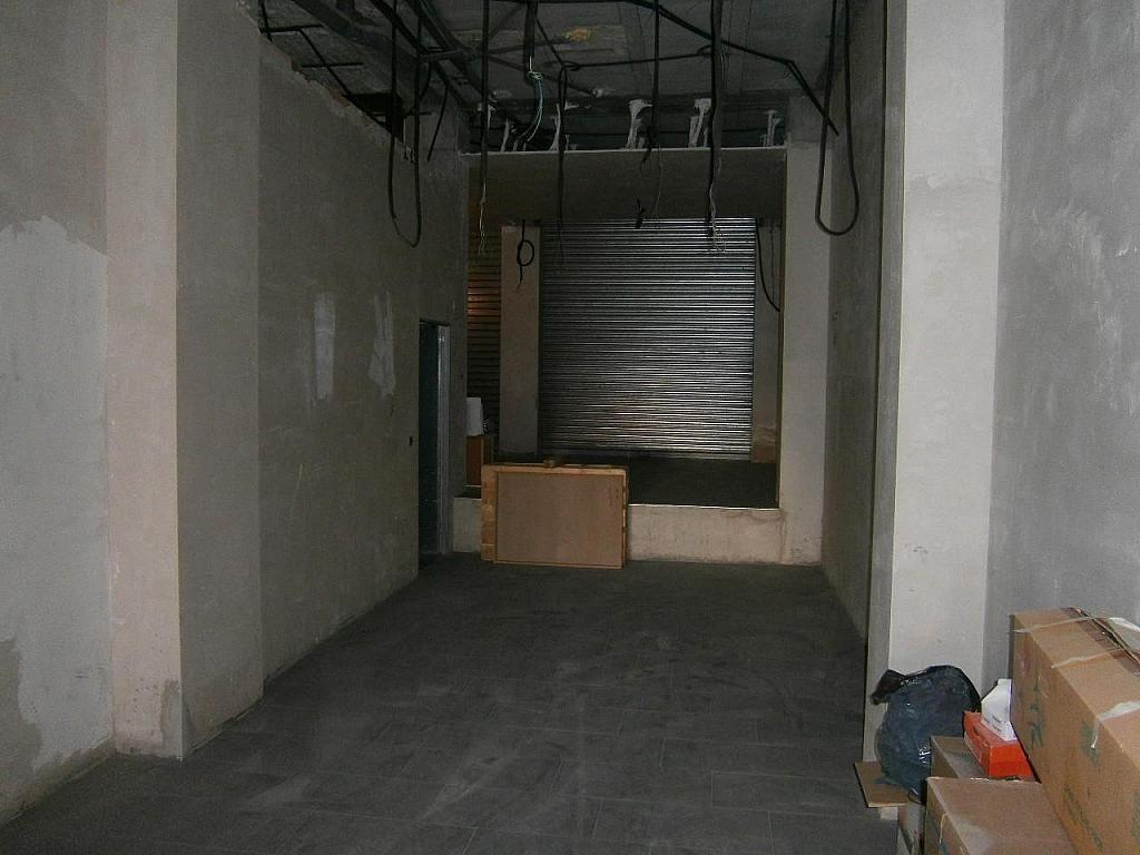 Local comercial en alquiler en calle Ebro, Zaidín en Granada - 383888990