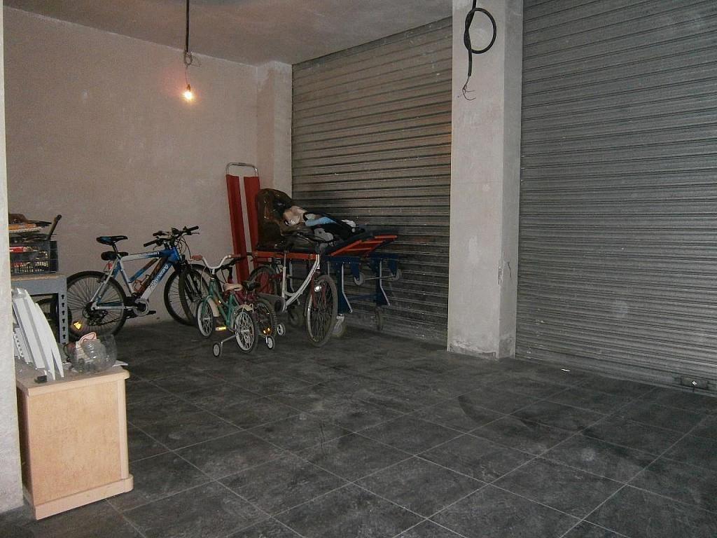 Local comercial en alquiler en calle Ebro, Zaidín en Granada - 383888999