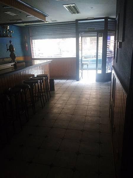 Foto - Local comercial en alquiler en calle Delicias, Delicias en Zaragoza - 301844759