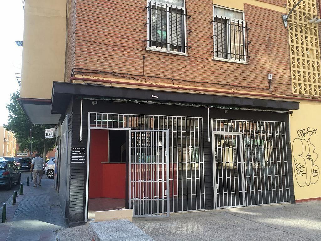 Local comercial en alquiler en paseo De Extremadura, Lucero en Madrid - 324882636