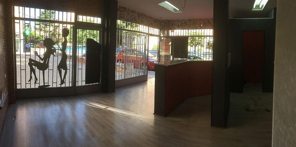 Local comercial en alquiler en paseo De Extremadura, Lucero en Madrid - 324882642