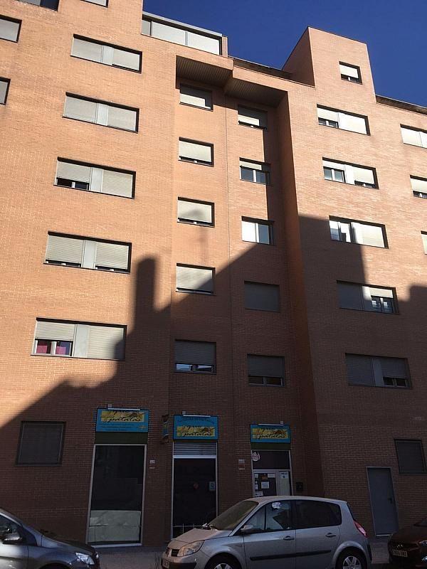 Local comercial en alquiler en calle San Juan de Ortega, Las Tablas en Madrid - 341347239