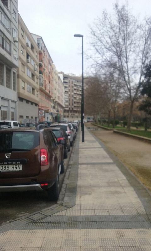 Local comercial en alquiler en calle De Miguel Servet, Las Fuentes – La Cartuja en Zaragoza - 302129384