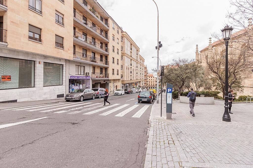 Local comercial en alquiler en ronda De Sanctispiritus, Centro en Salamanca - 359159736