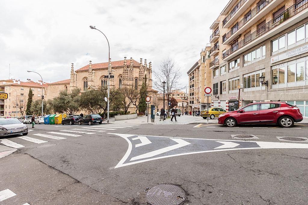 Local comercial en alquiler en ronda De Sanctispiritus, Centro en Salamanca - 359159754