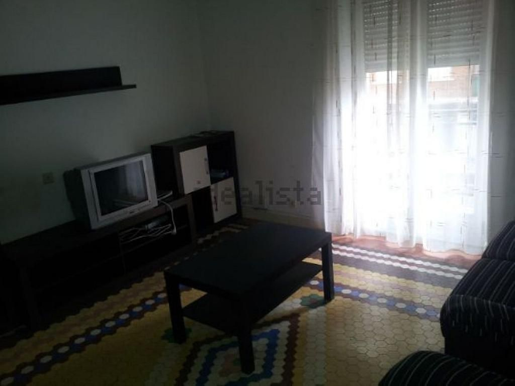 Piso en alquiler en calle De Portugal, Pizarrales en Salamanca - 359160885
