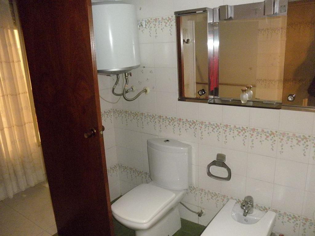 Foto 19 - Apartamento en venta en Raval Roig - Virgen del Socorro en Alicante/Alacant - 310516060