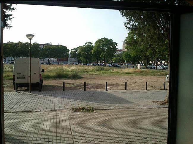 Local comercial en alquiler en Av. Ciencias-Emilio Lemos en Sevilla - 304898837