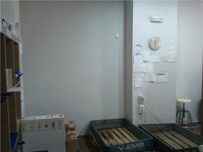 Local comercial en alquiler en Av. Ciencias-Emilio Lemos en Sevilla - 304898843