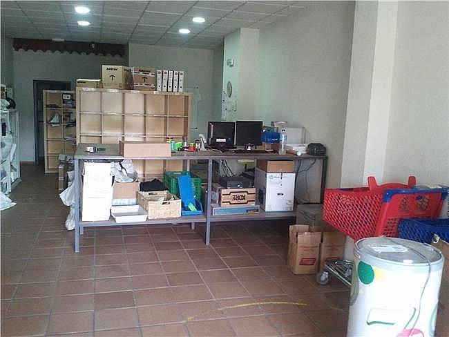 Local comercial en alquiler en Av. Ciencias-Emilio Lemos en Sevilla - 352911620