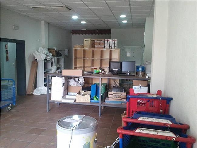 Local comercial en alquiler en Av. Ciencias-Emilio Lemos en Sevilla - 352911623