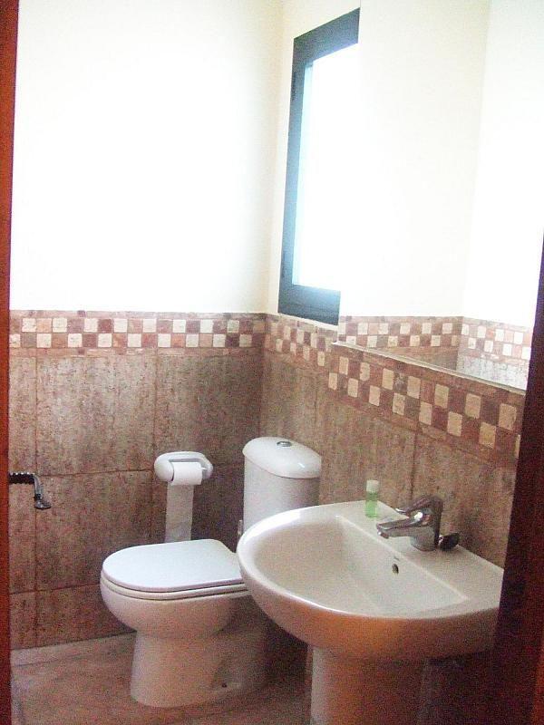 Casa adosada en alquiler en calle Jardines de Zahara, Zahara de los atunes - 308854520