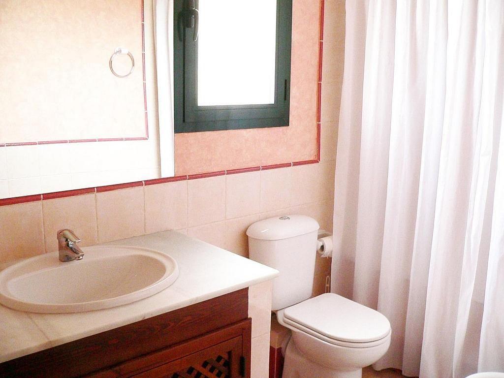 Casa adosada en alquiler en calle Jardines de Zahara, Zahara de los atunes - 308854523