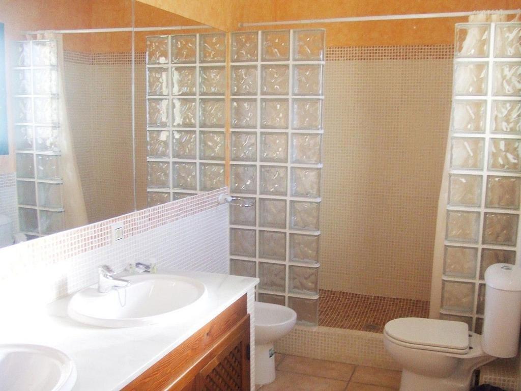 Casa adosada en alquiler en calle Jardines de Zahara, Zahara de los atunes - 308854526