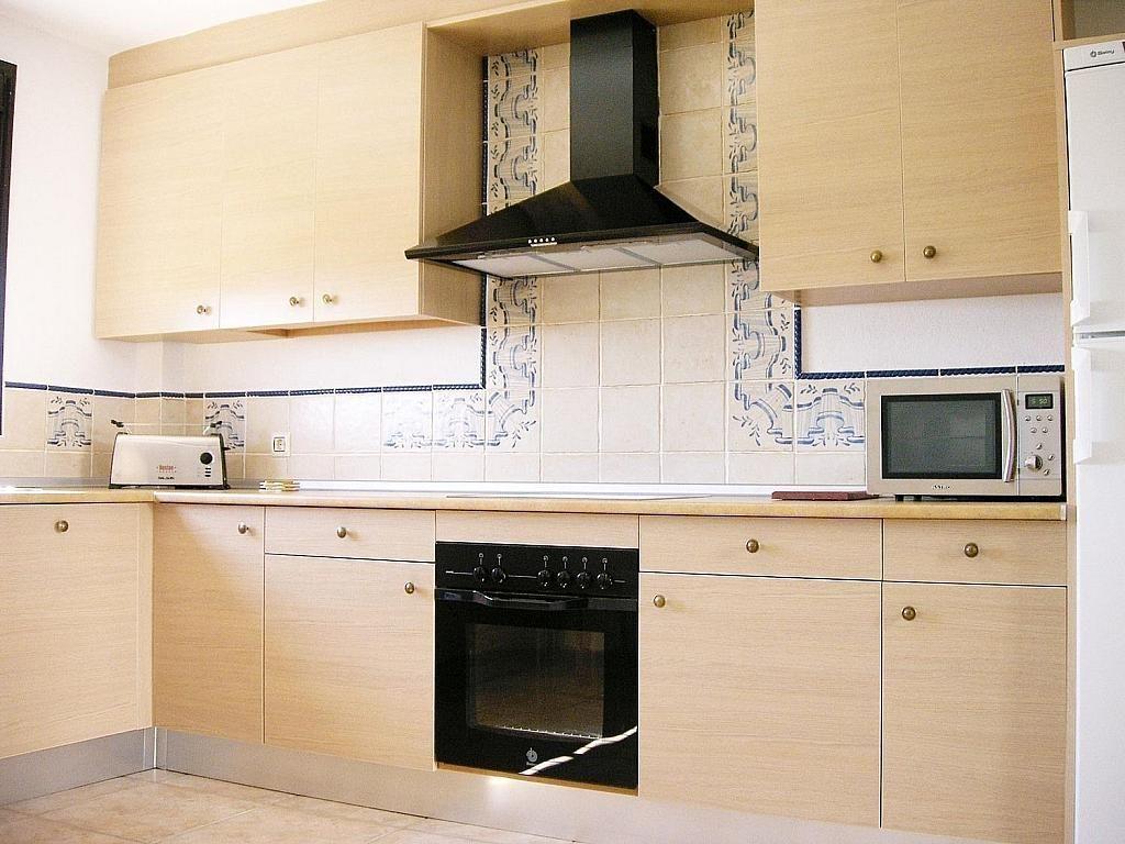 Casa adosada en alquiler en calle Jardines de Zahara, Zahara de los atunes - 308854529