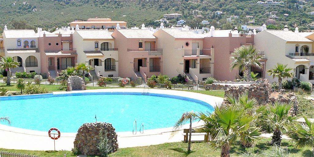 Casa adosada en alquiler en calle Jardines de Zahara, Zahara de los atunes - 308854541