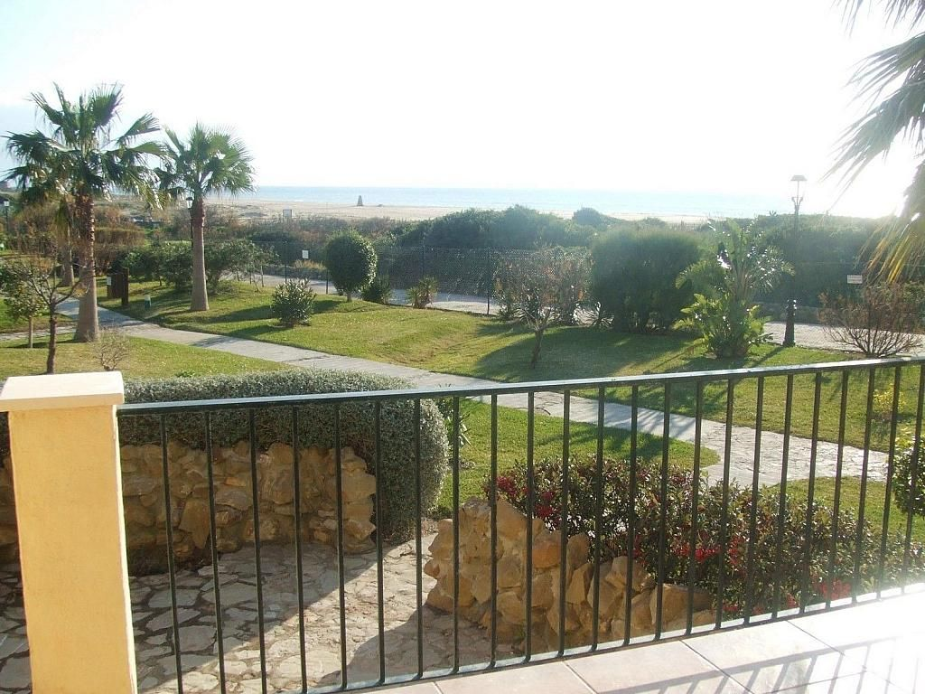 Casa adosada en alquiler en calle Jardines de Zahara, Zahara de los atunes - 308854571
