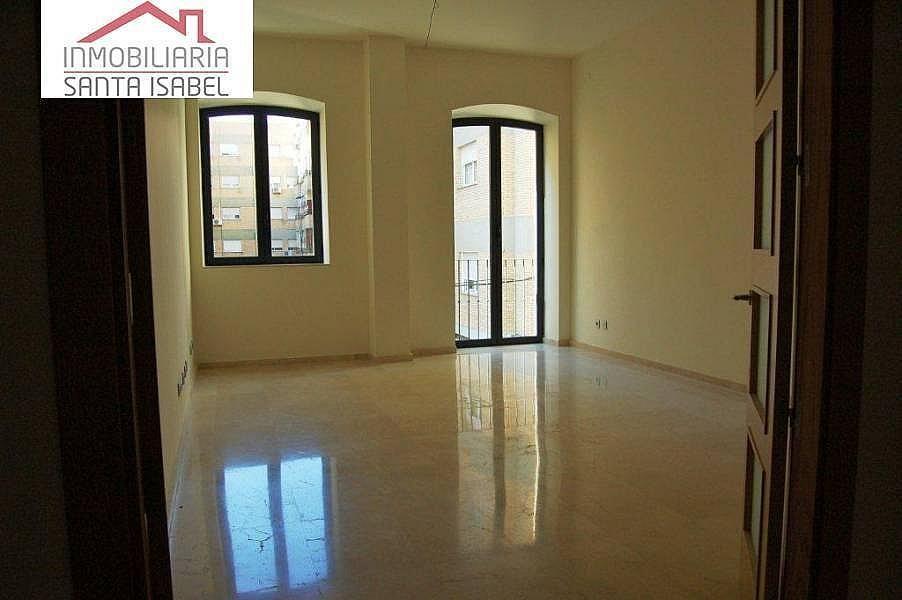 Foto - Piso en alquiler en calle Pedro Jover, Pescaderia-La Almedina en Almería - 306080591