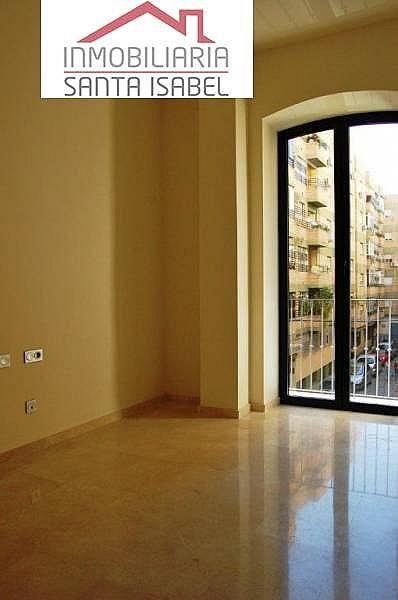Foto - Piso en alquiler en calle Pedro Jover, Pescaderia-La Almedina en Almería - 306080600