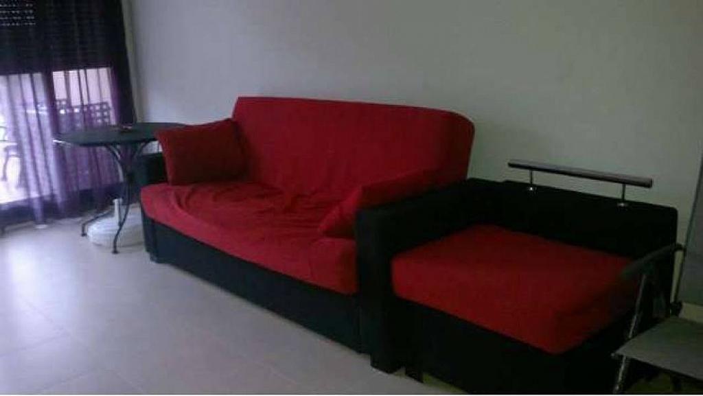 Foto - Apartamento en alquiler de temporada en calle Retamar Toyo, El Alquian en Almería - 306082271