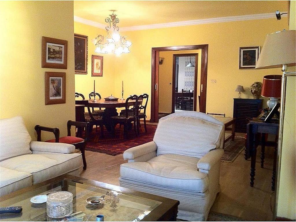 Piso en alquiler en calle Alameda Sundheim, Zona Centro en Huelva - 349243647