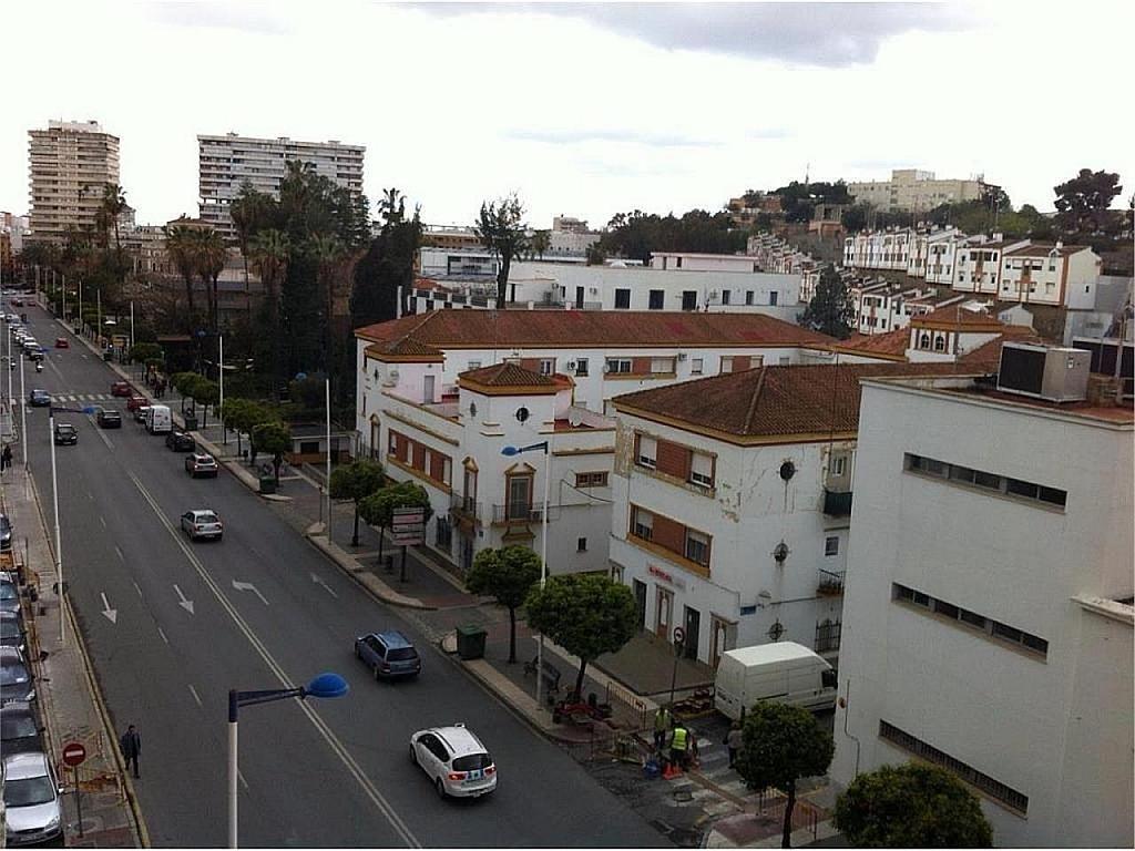 Piso en alquiler en calle Alameda Sundheim, Zona Centro en Huelva - 349243677