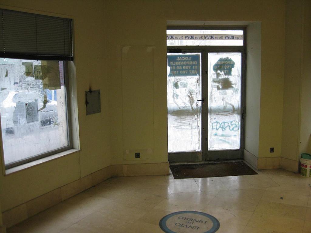 Local - Local comercial en alquiler en calle Avenida de Peña Prieta, Numancia en Madrid - 303918932