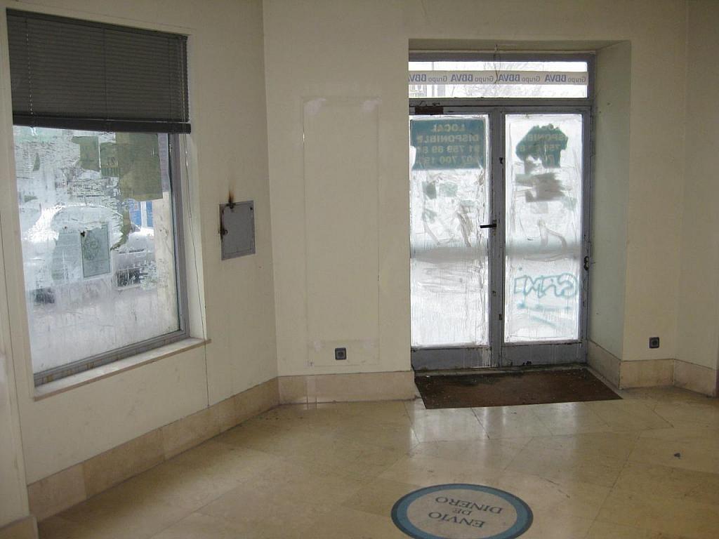 Local - Local comercial en alquiler en calle Avenida de Peña Prieta, Numancia en Madrid - 303918935