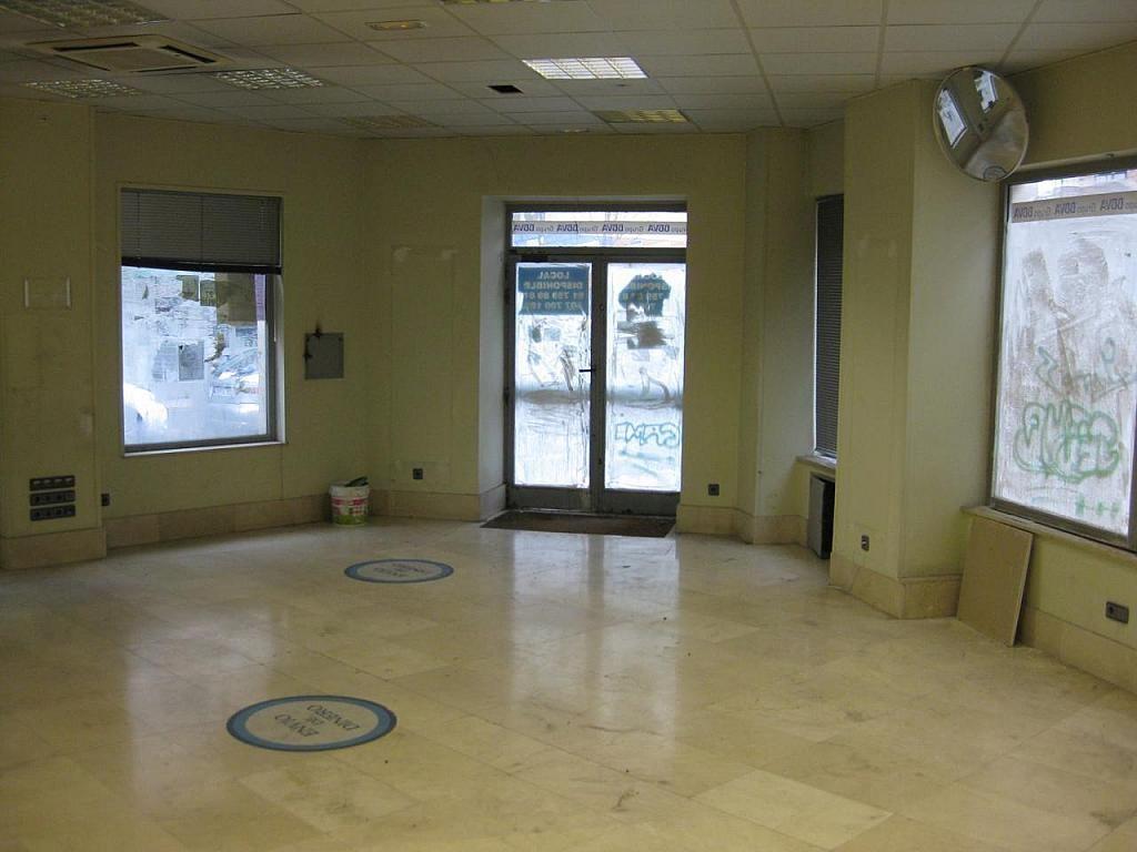 Local - Local comercial en alquiler en calle Avenida de Peña Prieta, Numancia en Madrid - 303918947