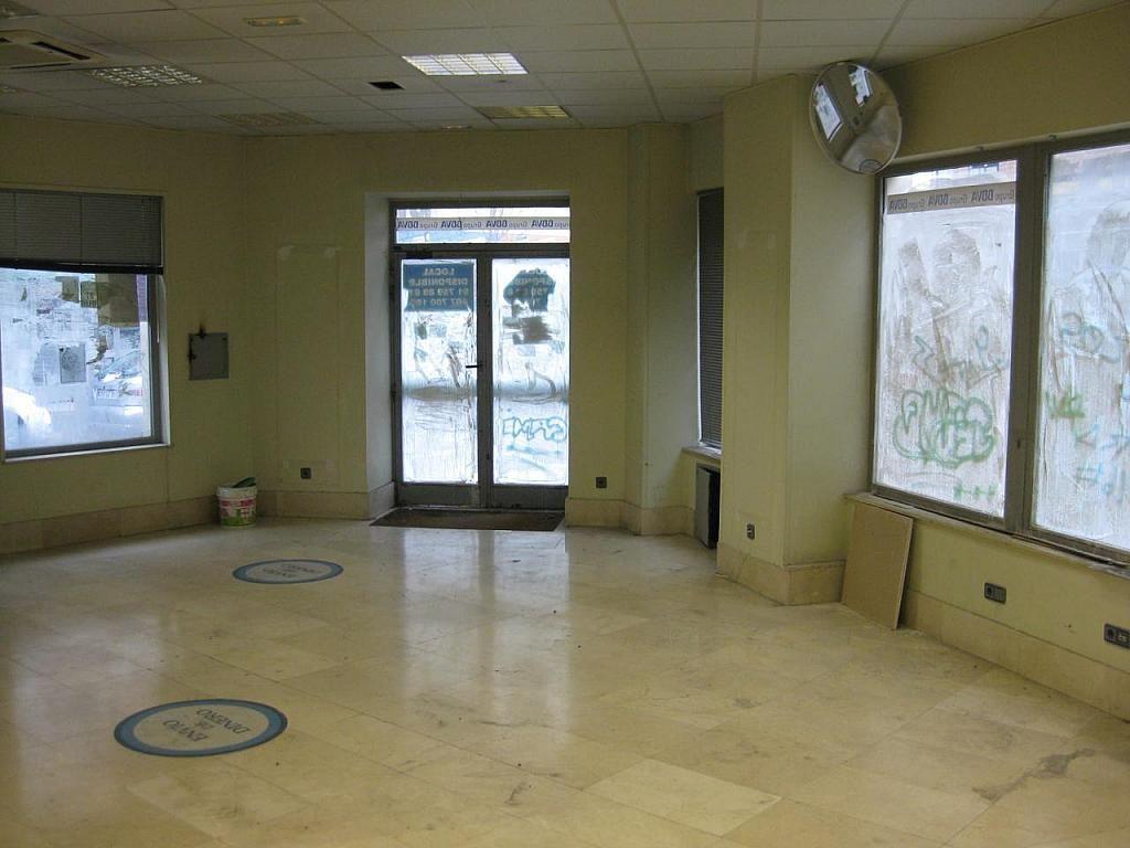 Local - Local comercial en alquiler en calle Avenida de Peña Prieta, Numancia en Madrid - 303918950