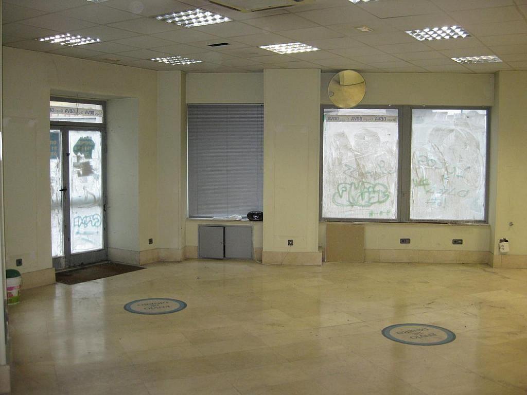 Local - Local comercial en alquiler en calle Avenida de Peña Prieta, Numancia en Madrid - 303918962