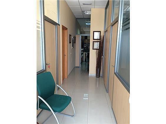 Oficina en alquiler en calle Rubens Marichal López, Santa Cruz de Tenerife - 304360702