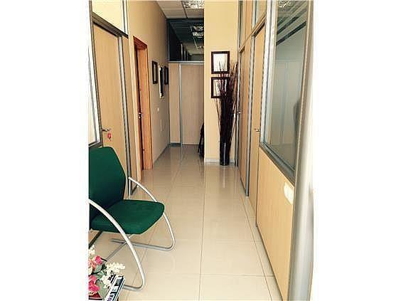 Oficina en alquiler en calle Rubens Marichal López, Santa Cruz de Tenerife - 304360705