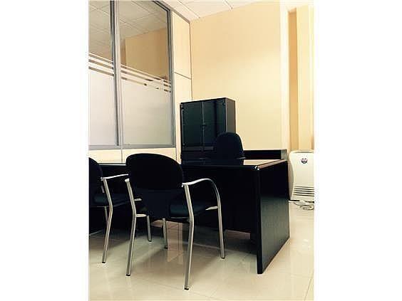 Oficina en alquiler en calle Rubens Marichal López, Santa Cruz de Tenerife - 304360714