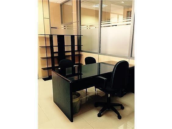 Oficina en alquiler en calle Rubens Marichal López, Santa Cruz de Tenerife - 304360717