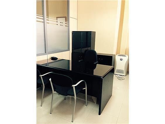 Oficina en alquiler en calle Rubens Marichal López, Santa Cruz de Tenerife - 304360720