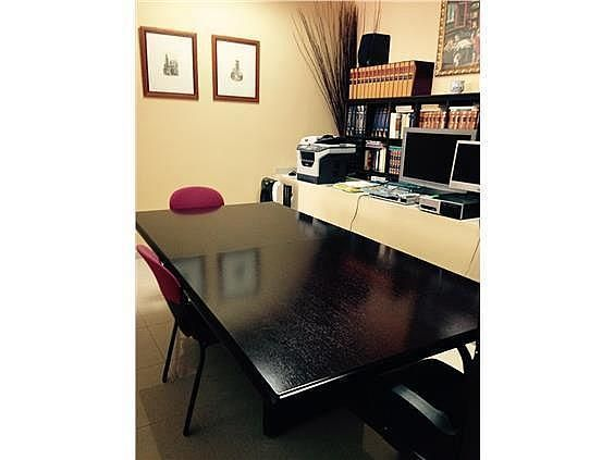 Oficina en alquiler en calle Rubens Marichal López, Santa Cruz de Tenerife - 304360723