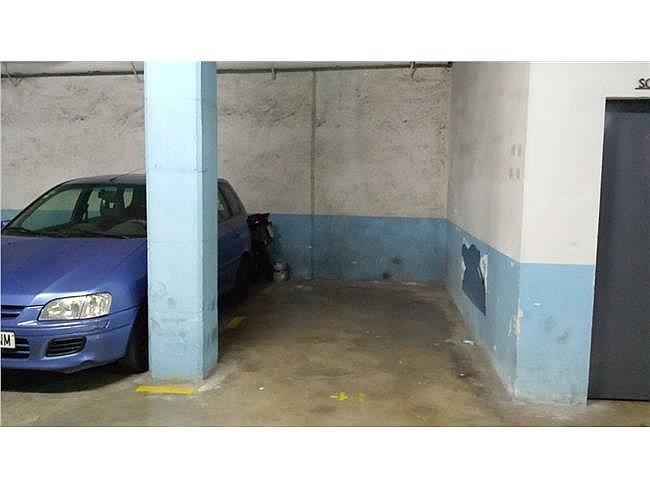 Parking en alquiler en Sant Cugat del Vallès - 317200311