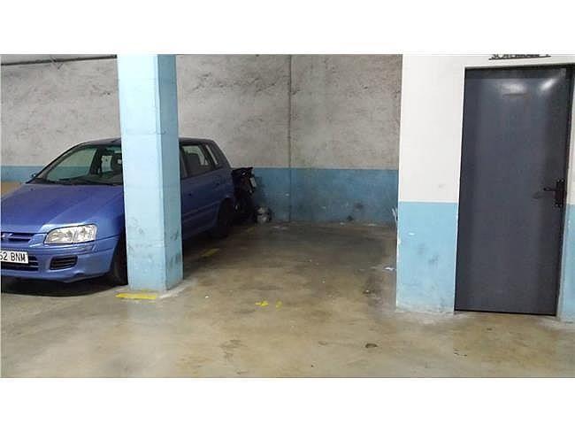 Parking en alquiler en Sant Cugat del Vallès - 317200314
