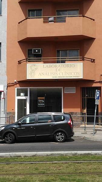 Foto - Local comercial en alquiler en calle Taco, San Cristóbal de La Laguna - 314593963