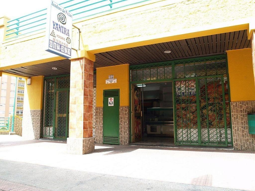 Local comercial en alquiler en calle Diego Betancor Suárez, Escaleritas - La Feria  en Palmas de Gran Canaria(Las) - 358332210