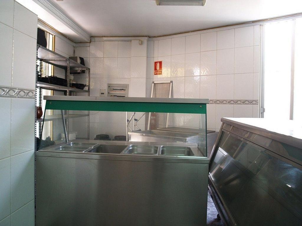 Local comercial en alquiler en calle Diego Betancor Suárez, Escaleritas - La Feria  en Palmas de Gran Canaria(Las) - 358332222