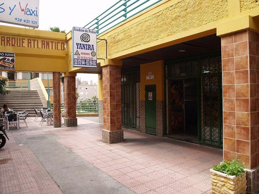 Local comercial en alquiler en calle Diego Betancor Suárez, Escaleritas - La Feria  en Palmas de Gran Canaria(Las) - 358332234