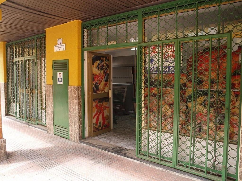 Local comercial en alquiler en calle Diego Betancor Suárez, Escaleritas - La Feria  en Palmas de Gran Canaria(Las) - 358332237