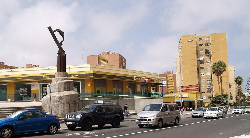 Local comercial en alquiler en calle Diego Betancor Suárez, Escaleritas - La Feria  en Palmas de Gran Canaria(Las) - 358332240